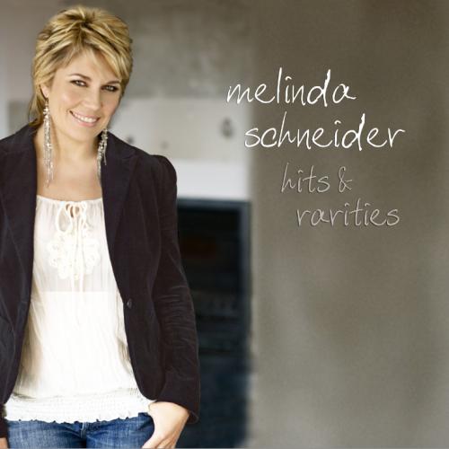 44 MelindaSchneiderHits&Rarities cvr